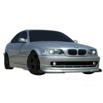 PU toldat első BMW E46 1998-01 2D